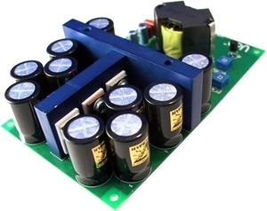 LOUDMAGNET COM AMPLIFIER MODULES - PRISM - HYPEX - MINIDSP