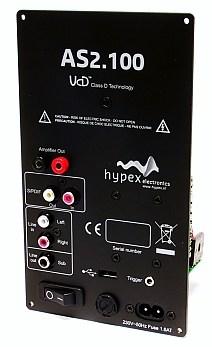 LOUDMAGNET COM AMPLIFIER MODULES - PRISM - HYPEX - MINIAMP